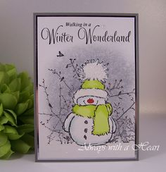 Hi Everyone   Happy Wednesday!     I have found the perfect challenge for helping me with my white card Wednesday makes .. .. .. .. .. The C...