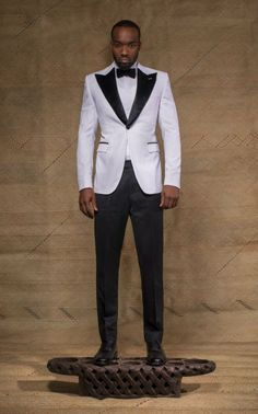 """Man About Town"" – View the Debonair Collection By Nigeira's McMeka 