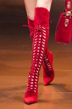 Versace f/w 2014...WOW