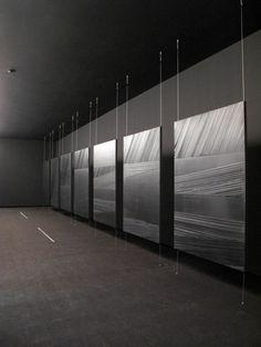 Pierre Soulages retrospective