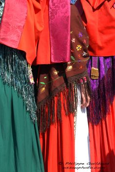 photo-detail-costume-ossalois Folk Costume, Costumes, Pyrenees, Traditional Dresses, Europe, France, Culture, Detail, Celebrities