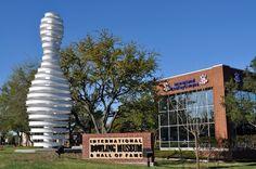 International Bowling Museum   Arlington Texas