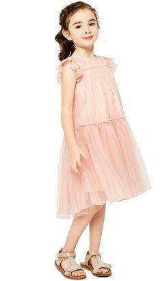 Darlington Jr Kjole Little Princess, Jr, Jumpsuit, Formal Dresses, Interior, Fashion, Overalls, Dresses For Formal, Moda