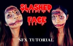 #SlashedFace  #Demoncat #catwomen #bloodyeye #horror #horrormovie #movie #film #art #sfx #spfx #sfxmakeup #makeup #gore #scary #fxmakeup #specialeffects #macabre #blood #horrorart #horrormakeup #horrorfx #terror #sculpture #makeupartist #halloweenrush2016 #youtuber #zombitch #sfxmakeupartist #makeupfx #DIY @thehorrorgallery @bearded_horror #howto #80s #classic #cosplay #costume #hellraiser #pinhead #angelique #cenobite #chatterer #cosplay #mehron #bodypaint #bodypainting #facepainting…