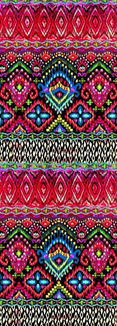 equilter.com. pink black blue