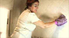 MI TRUCO PARA LIMPIAR LA COCINA RAPIDO. Trick to clean the kitchen quick...