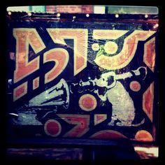 """HMV"" Banksy"
