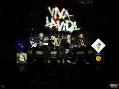 viva la vida   MUNDO LOCO DISCO & COUNTRY CLUB ::..: COLDPLAY - VIVA LA VIDA