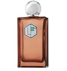 This Art Deco-inspired perfume bottle. | 28 Indulgent Beauty Products For When You Strike It Rich