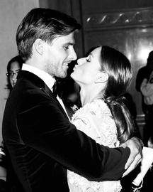 Olivia Palermo & Johannes Huebl | http://getthelookoliviapalermo.blogspot.com.es/