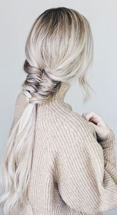 Easy Hairstyles Perfect For Fall