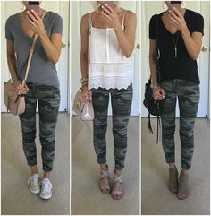 1780bbf831492 78 Best Camo pants outfit images in 2019 | Military fashion, Camo ...
