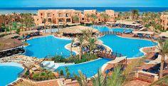 Club Magic Life Sharm el Sheikh Imperal, Nabq #travel #egypt