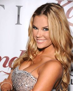 Hot Photos from the Kandy Magazine 2013 Swimsuit Issue Release Party In Hollywood