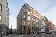 sélection premium rechercher le dernier nouvelle collection 13 Amazing Commercial Street 60-62 images | Office spaces ...