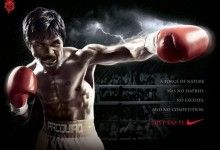 Manny Pacquiao Fight Wallpapers