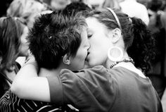 10 Things That Happen In A Lesbian Relationship