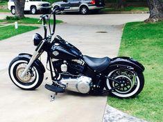 Harley Davidson News – Harley Davidson Bike Pics Harley Davidson Custom Bike, Harley Davidson Chopper, Harley Davidson News, Harley Davidson Motorcycles, Softail Slim Custom, Custom Harleys, Custom Bobber, Custom Bikes, Motos Honda