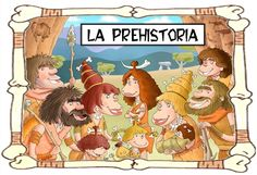 "This is ""PREHISTORIA"" by Una mochila de sueños on Vimeo, the home for high quality videos and the people who love them. Montessori Activities, Activities For Kids, Teacher Education, Spanish Lessons, Stone Age, Ancient History, Projects For Kids, Social Studies, Dado"