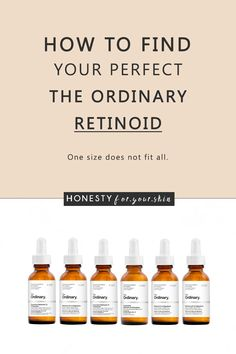 The gold-standard in anti-ageing. The hero of oily, acne prone skin. The go-to gem of dermatologists. Your skin can easily LOVE retinol. Your skin can also easily HATE retinol. Beauty Care, Beauty Skin, Beauty Hacks, Beauty Tips, Beauty Ideas, Beauty Products, Beauty Secrets, Diy Beauty, Facial Products