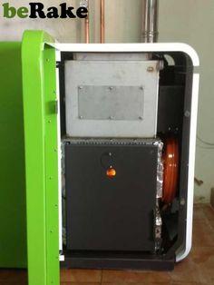 Vendo Nueva caldera cantina nova. limpieza automática del intercambiador. ¡sensacional!...