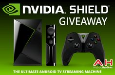 Win An #NVIDIA SHIELD 2017 With #Android Headlines @androidheadline http://bit.ly/NSG17 #google