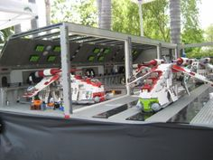 Lego Mandalorian, Lego Bionicle, Star Wars Art, Lego Star Wars, Lego Clones, Lego Army, Amazing Lego Creations, Star Wars Models, Lego Room