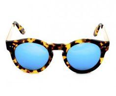 iceblink #010 49 gt at am #sunglasses #round #handmade #italy #retro