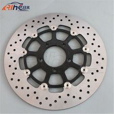 new arrival motorbike Aluminum alloy &Stainless steel front brake disc roto For SUZUKI TL1000 1997 1998 1999 2000 2001 2002 2003