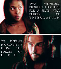 "15 Reasons You Should Be Watching ""Sleepy Hollow"" Based Solely On The Pilot"
