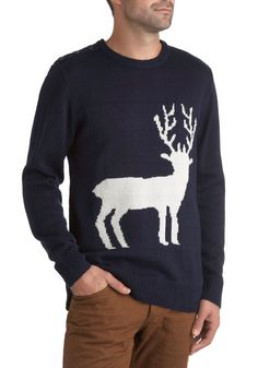 Rein It In, Dear Sweater - $74.99