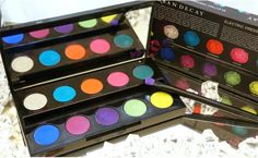 Palette Electric from Urban Decay
