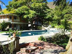 HOTEL POSADA DEL PESCADOR - Distrito Federal, Mexico - clasificado gratis-bluzibub.com