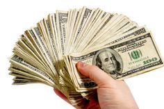Find a principally new way to make money