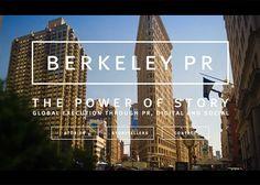 Berkeley PR - Nominee August 20 2014