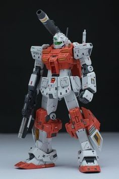 Powered GM (HGUC)