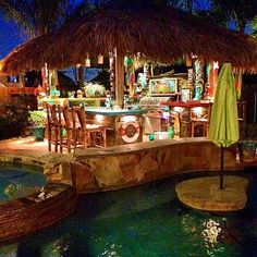 Instagram Monday - It's All About Beaches And Tiki Bars