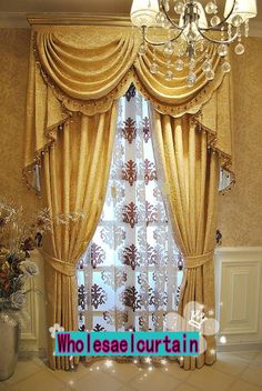 Great Curtain Sale
