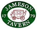 The Jameson Tavern - The tavern after which our dog Jameson was named!