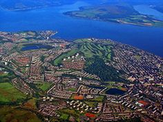 The Town of Greenock Greenock; Scottish Gaelic: Grianaig, pronounced [kɾʲiənɛkʲ]) is a town and administrative centre in the Inverclyde council area in Scotland,...