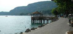 Garda - Lago di Garda  #Garda #LagodiGarda #Lake #Garda