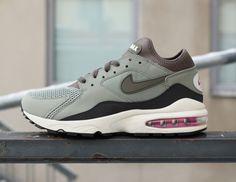 innovative design 93090 a4d68 Nike Air Max 93 306551-300 Nike Air Max, Sneakers Nike