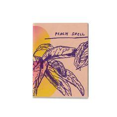 Peach Spell (Second Edition)