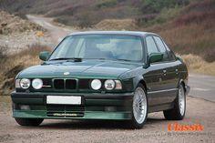 BMW Alpina B10 Bi turbo - 1991