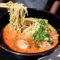 12 Stellar Bowls of Ramen to Try | Tasting Table