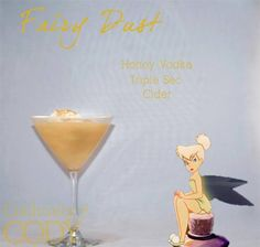 disney cocktails 2 Disney cocktails making my mouth water (21 photos)