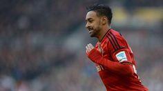 Stuttgart - Leverkusen 0:2   Brandt und Bellarabi retten Schmidt - Bundesliga Saison 2015/16 - Bild.de