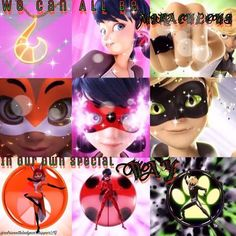 """We can be all Miraculous in our own special way"" Just an inspirational edit maybe I'll do a hawkmoth #miraculousladybugships #miraculousladybug #miraculousladybugedits #miraculousladybugedit #miraculousladybugseason2 #miraculousladybugseason1 #miraculousladybugsapotis #adrienette #ladynoir #marichat #ladrien #marinettedupaincheng #adrienagreste #alyacésaire #thomasastruc #jeremyzag #inspired #zagtoon #tfou #tf1 #transformationtuesday #trixx #tikki #plagg #catnoir #chatnoir #ladybug…"
