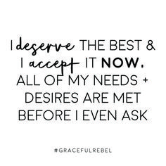 Daily Affirmations for Bold & Brilliant Women – Graceful Rebel