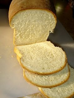 American Sandwich Bread (makes one loaf)  I Love This Recipe --excellent!!